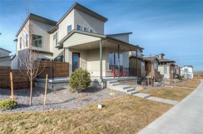 9761 Taylor River Circle, Littleton, CO 80125 - MLS#: 8046459