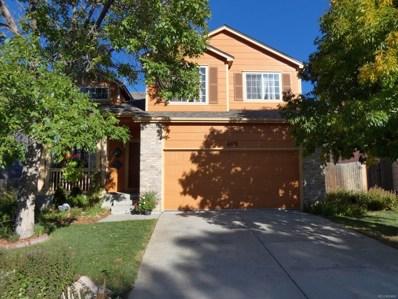 4372 E Andover Avenue, Castle Rock, CO 80104 - MLS#: 8046797