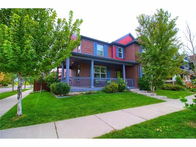 2801 Clinton Way, Denver, CO 80238 - MLS#: 8047960