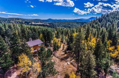 31058 Witteman Road, Conifer, CO 80433 - #: 8048023