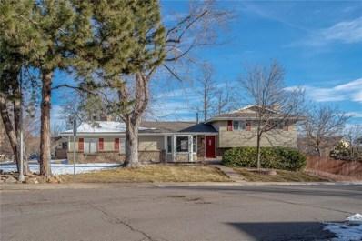 7336 S Elm Court, Centennial, CO 80122 - MLS#: 8048142
