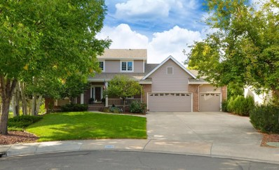 1906 Canopy Court, Fort Collins, CO 80528 - MLS#: 8048212