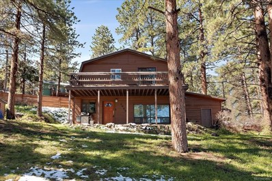 2988 S Oxbow Road, Evergreen, CO 80439 - #: 8048284