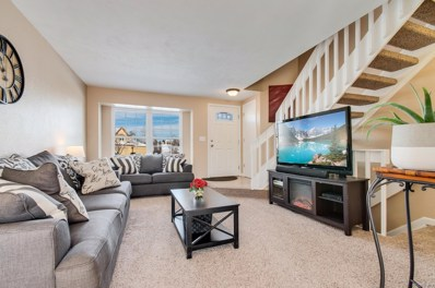 10577 W Maplewood Drive UNIT C, Littleton, CO 80127 - #: 8048439