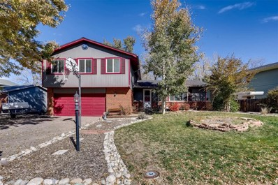 3445 S Ouray Way, Aurora, CO 80013 - MLS#: 8048629