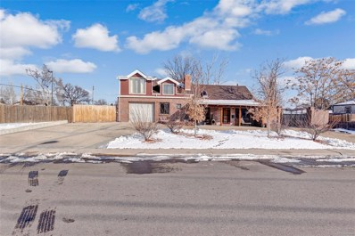 1110 S Dale Court, Denver, CO 80219 - #: 8049021