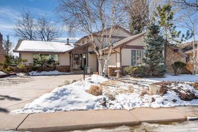 3640 W 101st Avenue, Westminster, CO 80031 - MLS#: 8049085