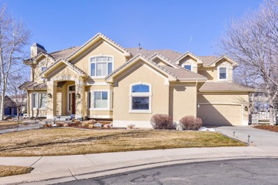 14145 Dorado Court, Broomfield, CO 80023 - #: 8050458