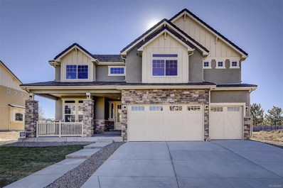 16210 Fairway Drive, Commerce City, CO 80022 - MLS#: 8050980