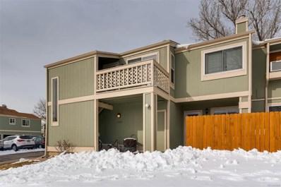 15441 E Temple Place UNIT 80, Aurora, CO 80015 - #: 8051273
