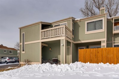 15441 E Temple Place UNIT 80, Aurora, CO 80015 - #: 8051273