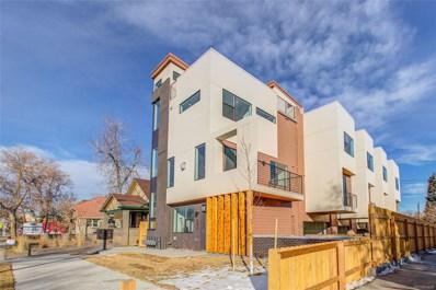 3872 Federal Boulevard, Denver, CO 80211 - MLS#: 8051450