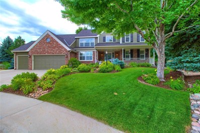 8783 Forrest Court, Highlands Ranch, CO 80126 - MLS#: 8051977