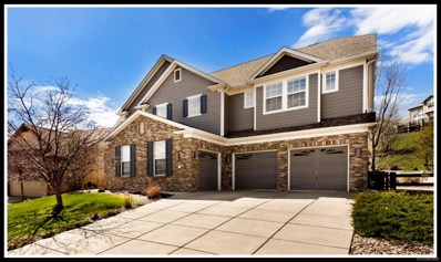 23520 E Maple Hills Avenue, Parker, CO 80138 - #: 8052348
