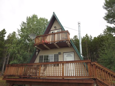 23 Zuni Trail, Evergreen, CO 80439 - #: 8052740