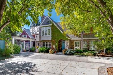 1120 E Tufts Avenue, Englewood, CO 80113 - MLS#: 8052754