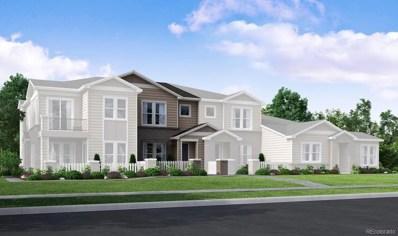 15483 W 65th Avenue UNIT C, Arvada, CO 80007 - MLS#: 8053200