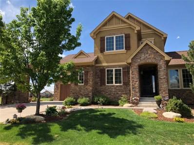 1271 Buffalo Ridge Road, Castle Pines, CO 80108 - MLS#: 8054653