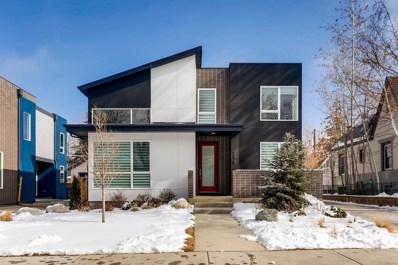 1270 Olive Street, Denver, CO 80220 - #: 8054734