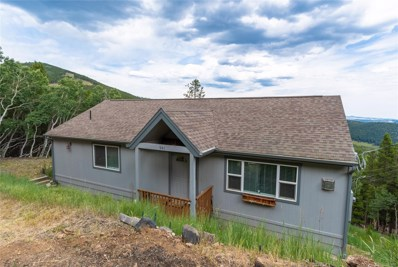 541 Paiute Road, Evergreen, CO 80439 - #: 8055836