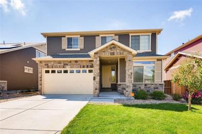 4745 S Catawba Street, Aurora, CO 80016 - #: 8056009