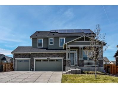 191 N Newbern Way, Aurora, CO 80018 - MLS#: 8056634