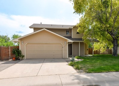 213 Tralee Court, Fort Collins, CO 80525 - MLS#: 8057067