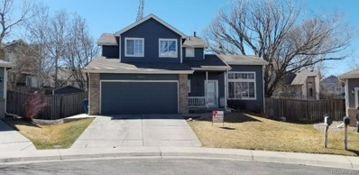 12223 N Ivanhoe Circle, Brighton, CO 80602 - MLS#: 8057245