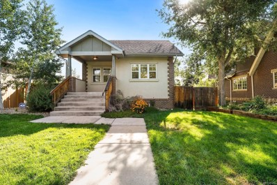 2840 Clermont Street, Denver, CO 80207 - #: 8057606