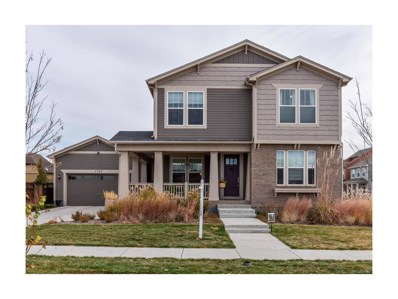 2704 Lima Street, Denver, CO 80238 - MLS#: 8057670