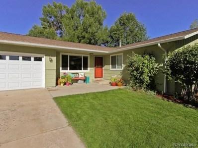 12825 Waterbury Road, Longmont, CO 80504 - MLS#: 8059666