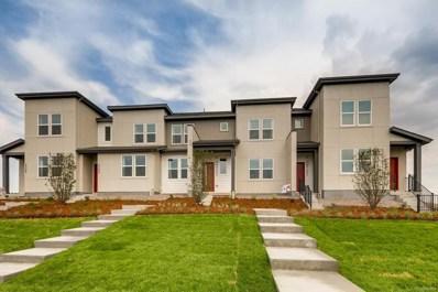 16054 E 47th Place, Denver, CO 80239 - MLS#: 8059900