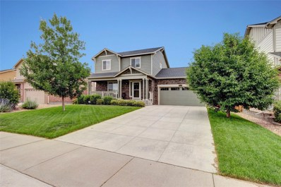 25801 E Byers Place, Aurora, CO 80018 - MLS#: 8060184