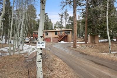 30607 Hood Road UNIT B, Conifer, CO 80433 - #: 8060326