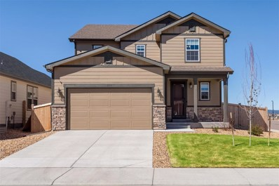 3395 Caprock Way, Castle Rock, CO 80104 - #: 8060525