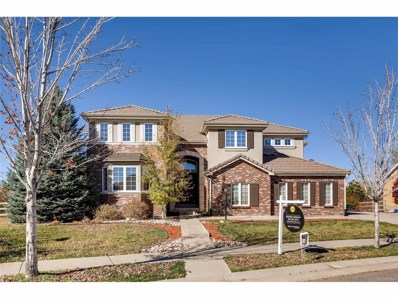 5985 S Lewiston Street, Centennial, CO 80016 - MLS#: 8061172