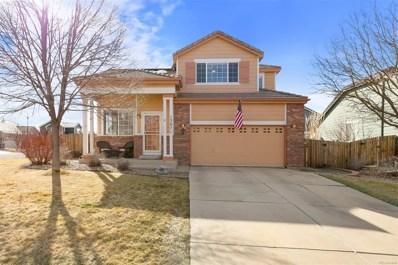 13671 Elizabeth Street, Thornton, CO 80602 - MLS#: 8067968