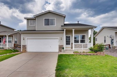 7915 Mule Deer Place, Littleton, CO 80125 - #: 8069469