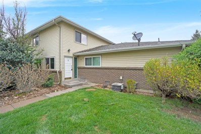 3351 S Field Street UNIT 147, Lakewood, CO 80227 - #: 8069862