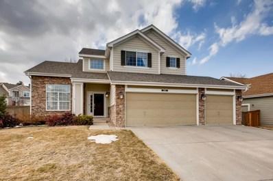 10281 Nickolas Avenue, Highlands Ranch, CO 80130 - #: 8070374