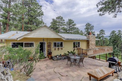 4881 S Amaro Drive, Evergreen, CO 80439 - #: 8072139