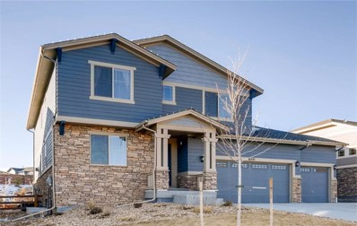 6571 S Queensburg Court, Aurora, CO 80016 - MLS#: 8073807