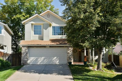 4217 E 130th Drive, Thornton, CO 80241 - MLS#: 8074184