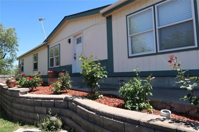 2580 W Wesley Avenue UNIT D, Denver, CO 80219 - MLS#: 8075268