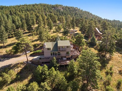 31883 Miwok Trail, Evergreen, CO 80439 - #: 8077481