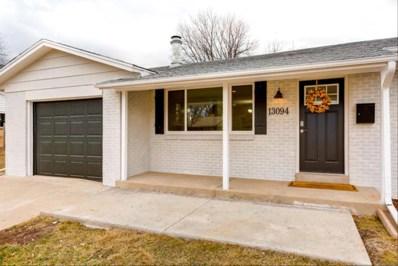13094 E Dakota Avenue, Aurora, CO 80012 - MLS#: 8078208