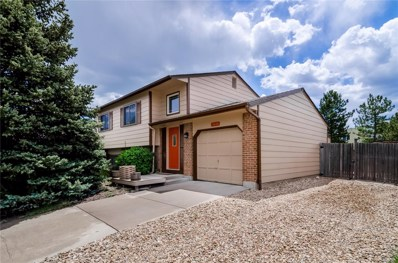 9616 W David Avenue, Littleton, CO 80128 - #: 8078542