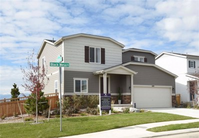 6101 Black Mesa Road, Frederick, CO 80516 - #: 8078704