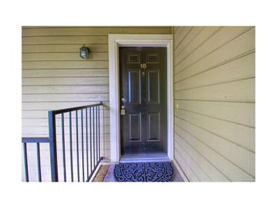 8400 S Upham Way UNIT E16, Littleton, CO 80128 - MLS#: 8079294