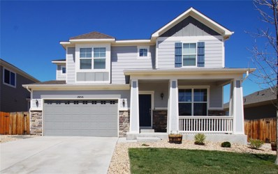 1955 E 167th Lane, Thornton, CO 80602 - #: 8079416
